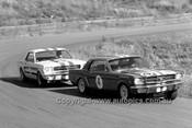 66096 - Norm Beechey & Ian Geoghegan, For Mustangs  - Catalina Park Katoomba 1966 - Photographer Lance J Ruting