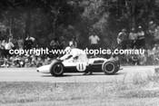 P. Hill   -  Cooper Climax - 1965 Tasman Series - Warwick Farm