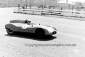 56517 - Jack Brabham, Cooper Bobcat - Gnoo Blas Orange 1956
