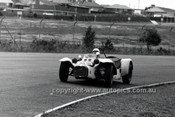 69211 - Dennis Uhrhane, Elfin Ford Clubman - 4th May 1969  Sandown  - Photographer Peter D'Abbs