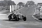 69214 - Robert Harding, MG TF - 4th May 1969  Sandown  - Photographer Peter D'Abbs