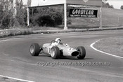 69219 - Andy MacGregor, MacGregor-Cosworth - 4th May 1969  Sandown  - Photographer Peter D'Abbs
