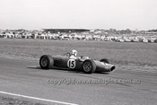 69220 - Andy MacGregor, MacGregor-Cosworth - 4th May 1969  Sandown  - Photographer Peter D'Abbs