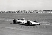 69224 - Murray Coombs, Lynx Ford - 4th May 1969  Sandown  - Photographer Peter D'Abbs