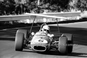 69228 - Jack Brabham, Brabham BT31 Repco V8 - Bathurst Easter 1969