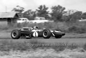 67604 -  Jack Brabham, Repco Brabham V8 - Warwick Farm Tasman Series 1967