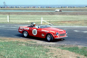 70686 - Doug Whiteford, Datsun 2000 - Phillip Island 1970 - Photographer Peter D'Abbs