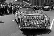 68808 - London to Sydney Marathon 1968 - E. Herrmann, Porsche 911