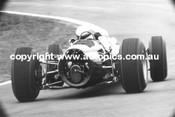 Jackie Stewart  -  B.R.M. - 1966 Tasman Series - Warwick Farm