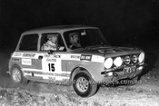 71331 - Evan Green, Mini Clubman, Southern Cross Rally 1971
