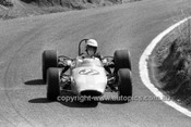 70911 - W. Brown, Brabham BT21 -  Bathurst 1970  - Photographer Lance J Ruting