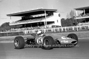 70944 - Ian Fergusson, Bowin P3a Ford T/C -  Warwick Farm 12th July 1970 - Photographer Lance J Ruting