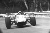 J. Palmer  -  Lotus 32B Climax - 1966 Tasman Series - Warwick Farm