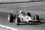 70946 - Jack Bono, Brabham BT6 Ford -  Warwick Farm 12th July 1970 - Photographer Lance J Ruting