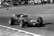 70948 - Noel Potts, Elfin 600B Alfa T/C -  Warwick Farm 12th July 1970 - Photographer Lance J Ruting