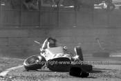 70949 - Gary Rush, Bowin P4a Formula Ford -  Warwick Farm 12th July 1970 - Photographer Lance J Ruting
