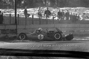 70950 - Kevin Bartlett, Mildren-Alfa V8 -  Warwick Farm 12th July 1970 - Photographer Lance J Ruting