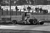 70951 - Kevin Bartlett, Mildren-Alfa V8 -  Warwick Farm 12th July 1970 - Photographer Lance J Ruting