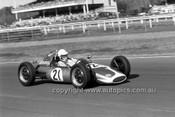 70987 - Keith Angle, Mako Vee  -  Warwick Farm 12th July 1970 - Photographer Lance J Ruting