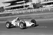 70988 - John Hook, Formula Vee Special  -  Warwick Farm 12th July 1970 - Photographer Lance J Ruting
