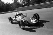 70998 - Jim Evans, Mako Vee  -  Warwick Farm 12th July 1970 - Photographer Lance J Ruting