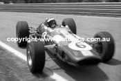 Jim Clark  -  1967 Tasman Series -  Warwick Farm