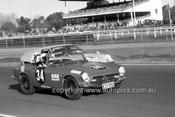701019 - Godfrey Handschuh, Honda S800 -  Warwick Farm 12th July 1970 - Photographer Lance J Ruting
