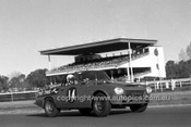 701032 - Leigh Porter, Datsun 2000 -  Warwick Farm 12th July 1970 - Photographer Lance J Ruting