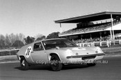 701036 - Harvey Ashton, Lotus Europa S2 -  Warwick Farm 12th July 1970 - Photographer Lance J Ruting