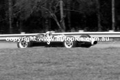 Jackie Stewart  -  B.R.M. V8  Warwick Farm  1967
