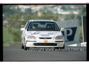 98886 - ALLAN LETCHER / ADAM MACROW / CAMERON EDWARDS, HONDA CIVIC -  AMP 1000 Bathurst 1998 - Photographer Marshall Cass