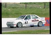 98883 - BILL TUNZELMANN  / MALCOLM UDY, PEUGEOT 405- AMP 1000 Bathurst 1998 - Photographer Marshall Cass