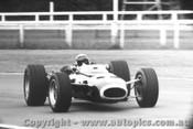 Jackie Stewart  -  BRM V8 - Winner - 1967 Tasman Series -  Warwick Farm