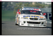 98873 - LEE BROOKES / ROBB GRAVETT, HONDA ACCORD - AMP 1000 Bathurst 1998 - Photographer Marshall Cass