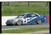 98870 - TIM HARVEY / JAN NILSSON, VOLVO S40 - AMP 1000 Bathurst 1998 - Photographer Marshall Cass