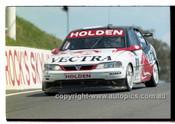 98869 - GREG MURPHY / RUSSELL INGALL,HOLDEN VECTRA - AMP 1000 Bathurst 1998 - Photographer Marshall Cass