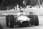 S. Martin / L. Geoghegan  -  1967 Tasman Series -  Warwick Farm