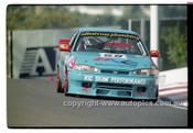98866 - PAUL PICKETT I PETERRUSHTON / NIGEL STONES,HYUNDAI LANTRA - AMP 1000 Bathurst 1998 - Photographer Marshall Cass