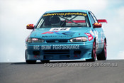 98865 - PAUL PICKETT I PETERRUSHTON / NIGEL STONES,HYUNDAI LANTRA - AMP 1000 Bathurst 1998 - Photographer Marshall Cass