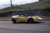 76093 - Barry Singleton Elfin 360 Repco - Surfers Paradise 1976 - Photographer Martin Domeracki