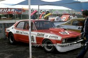 76088 - Ian Diffan Torana V8 - Surfers Paradise 1976 - Photographer Martin Domeracki
