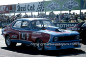 76086 - Barry Waith, Torana Chev Sports Sedan - Surfers Paradise 1976 - Photographer Martin Domeracki