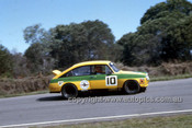76085 - Vince Gregory, Volkswagen Sports Sedan - Surfers Paradise 1976 - Photographer Martin Domeracki