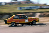 75078 - Dick Johnson, Torana XU1 - Lakeside 1975 - Photographer Martin Domeracki