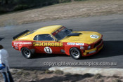 75074 - Jim Richards, Mustang - Lakeside 1975 - Photographer Martin Domeracki