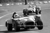 72380 -  Paul Pressler, Lotus Super7 Ford  - Warwick Farm  1972 - Photographer Lance J Ruting