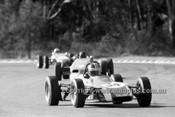 72368 - David Mingay, Birrana  Formula Ford- Warwick Farm  1972 - Photographer Lance J Ruting