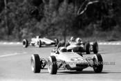 72365 - Robert Kennedy, Elfin 600  Formula Ford- Warwick Farm  1972 - Photographer Lance J Ruting