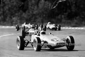 72364 - Robert Kennedy, Elfin 600  Formula Ford- Warwick Farm  1972 - Photographer Lance J Ruting