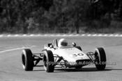 72362 - Enno Buesseimann, Elfin 600  Formula Ford- Warwick Farm  1972 - Photographer Lance J Ruting